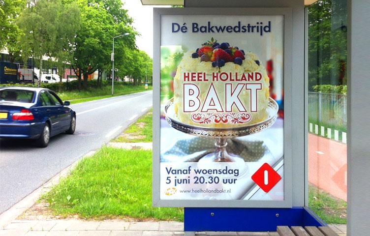 thuisbakker gezocht heel holland bakt