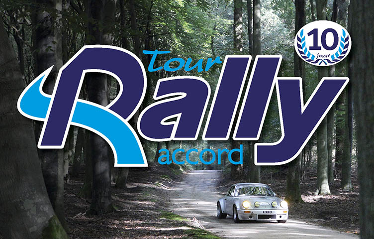 Logo Accord Tour Rally