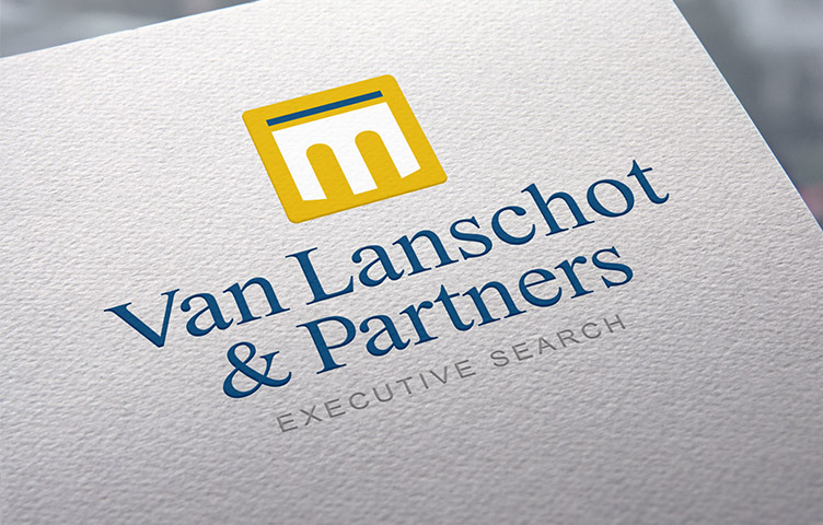Van Lanschot logo ontwerp Reclamebureau Holland