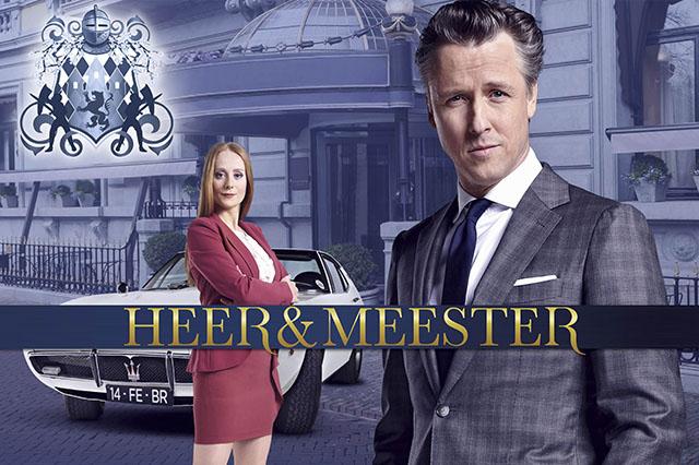 televisie - Reclamebureau Holland