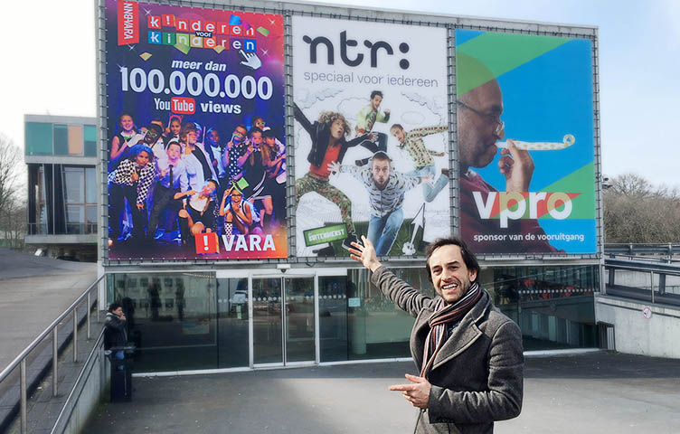 100 Miljoen views Youtube Reclamebureau Holland