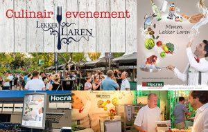 lekker laren 2016 reclamebureau holland