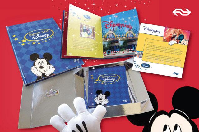 Ns Disney