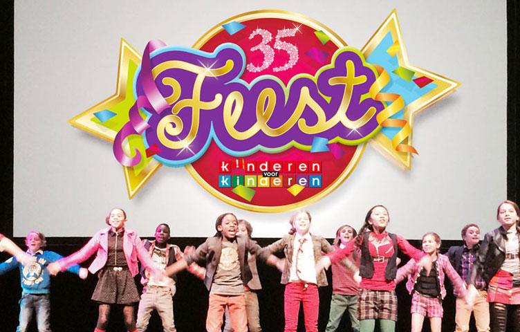 Theater in voor Kinderen voor Kinderen